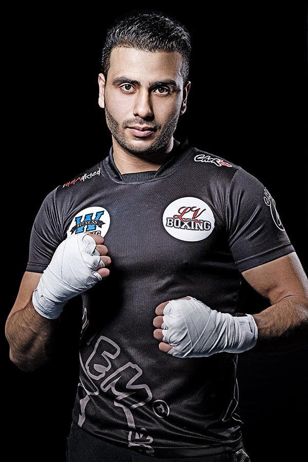 Nabil Sadeqi